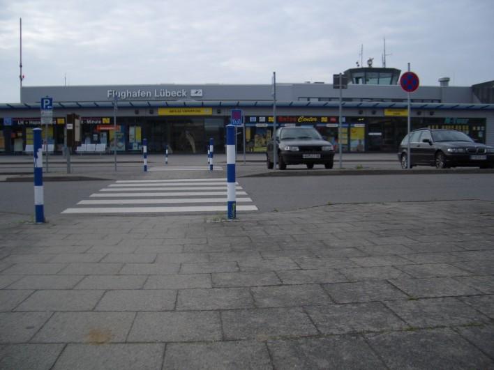 Airport Lübeck Blankensee (LBC)
